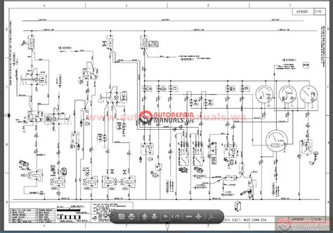 Bobcat T300 Schematic by Bobcat T300 Wiring Diagram Indexnewspaper