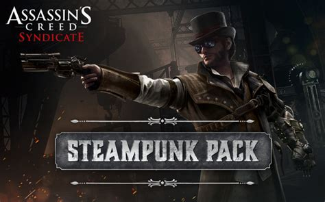 Assassin's Creed Syndicate - Steampunk Pack - PC - Buy it