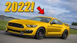Ford Mustang Gt500 Shelby 2022 - Cars Review : Cars Review