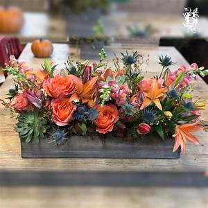 4, steps, for, choosing, a, floral, thanksgiving, centerpiece