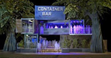 container restaurants versatile cheap  cool
