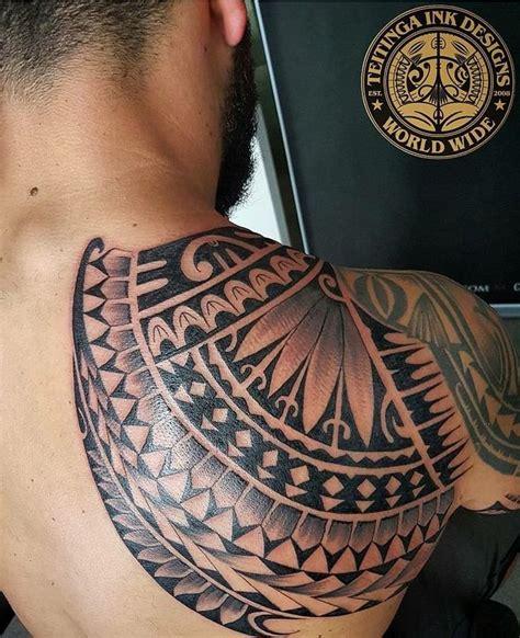 Breathtaking Tribal Dragon Tattoo For More Tattoos Designs