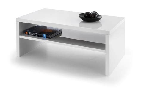 white glass coffee table metro high gloss coffee table white julian bowen limited