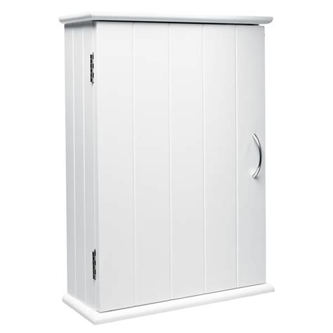 Bathroom Cabinet Sliding Door by White Wooden Bathroom Cabinets Single Door Bathroom