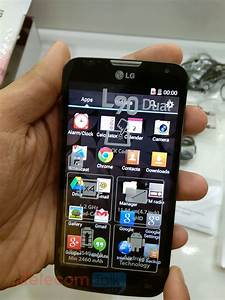 Unboxing Lg L90 Dual Sim Black First Impression  Review  Pics
