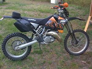 Ktm Exc 125 : 2000 ktm exc 125 moto zombdrive com ~ Medecine-chirurgie-esthetiques.com Avis de Voitures
