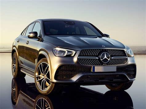 Gle 350 d 4matic coupe. Mercedes-Benz GLE Coupé GLE 350 de 4MATIC AMG Line Prem Plus 5