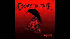 Escape the Fate Wallpapers (61+ images)