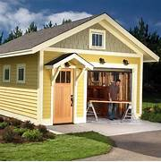 Shed Home Designs by The Ultimate Shed Tiny House