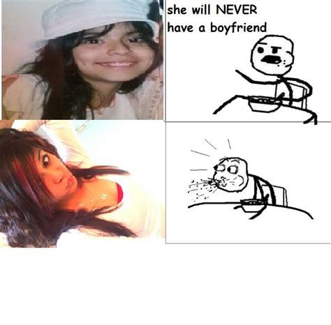 She Will Never Have A Boyfriend Meme - she will never have a boyfriend he will never have a girlfriend pinterest boyfriends