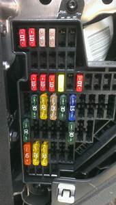 Which Fuse Is The Radio Fuse