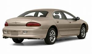Chrysler Lhs Sedan Models  Price  Specs  Reviews