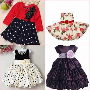 Cute Baby Girl Frock Designs - Android Apps on Google Play