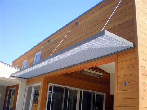 affordable metal awnings home decor  coppercreekgroup