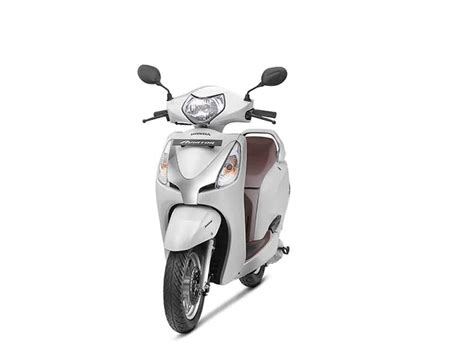 honda aviator  bs iv engine launched  rs