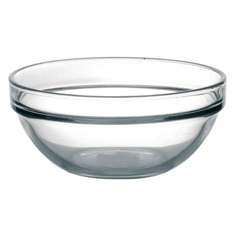 bol en verre bol en verre de cuisinier