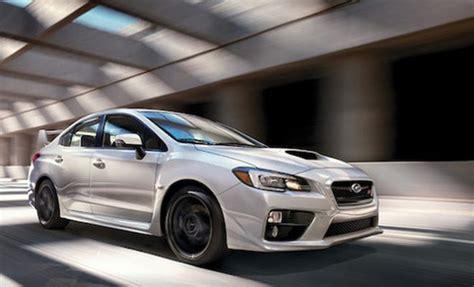 2019 Subaru Wrx * Price * Release Date * Specs * Engine