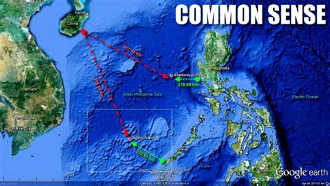 Scarborough Shoal for Filipinos - Home