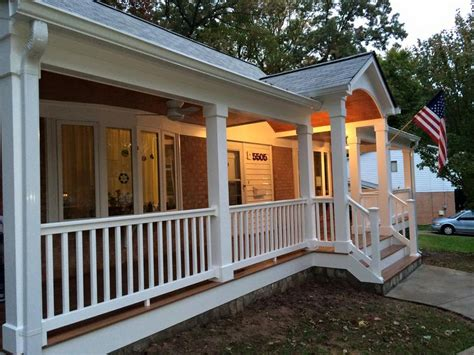 Porch Porch by Portico And Porch Jk General Contractor