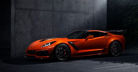 2019 Chevrolet Corvette Zr1 Meet The Judge, Jury And The