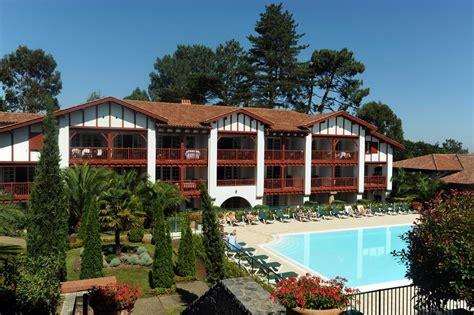 chambres d hotes ciboure résidence vacances la villa maldagora gites et