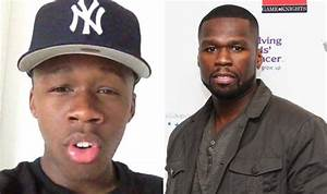 50 Cent Posts Countdown Clock to Final Child Support ...