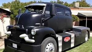 Custom Trucks, Rat Trucks, Classic Trucks - YouTube