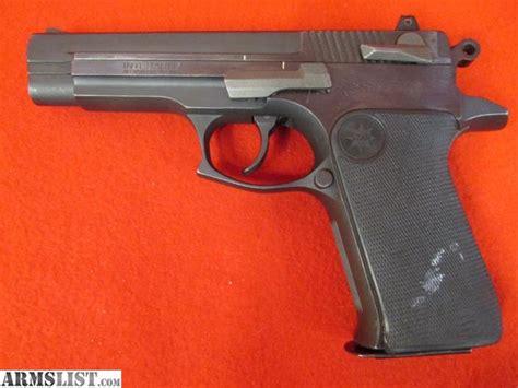 armslist  sale star  mm  semi auto pistol