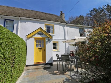 Wheal Dream Goonbell England Alpha Holiday Lettings