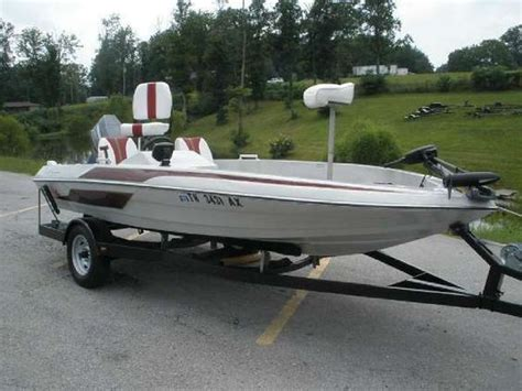 Bass Fishing Boats For Sale by 1986 Skeeter F 80 Strada White Bluff Tn For Sale 37187