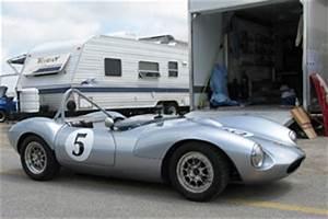 BritishV8 Forum: Ginetta 33...the best looking Rover V8 ...
