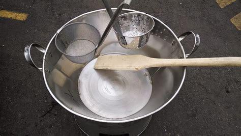 kit  tacos de carnitas cazo de cm  aditamentos  en mercado libre