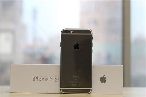 iphone 6s processor iphone 6s with tsmc processor performs better than samsung