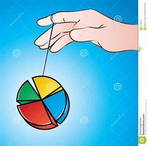 Yo Yo Stock Vector  Image Of Diagram  Data  Separation