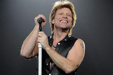 Best Bon Jovi Song Readers Poll