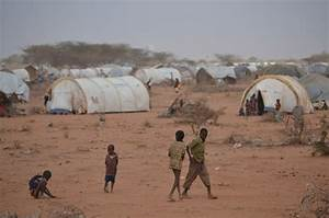 Dadaab, the world's biggest refugee camp | Somalia | Al ...