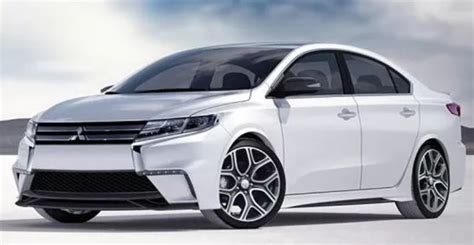 Mitsubishi Evo 2020 by 2020 Mitsubishi Lancer Evolution Release Date Redesign