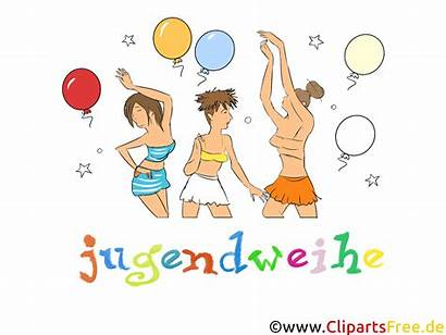Clipart Jugendweihe Clipartsfree 클립 아트