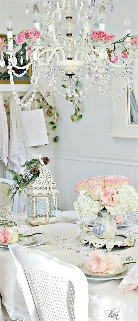 shabby chic dining room wall decor 35 beautiful shabby chic dining room decoration ideas listing more