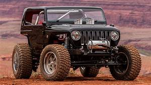Jeep Quicksand Concept 2017 Wallpapers And HD Images