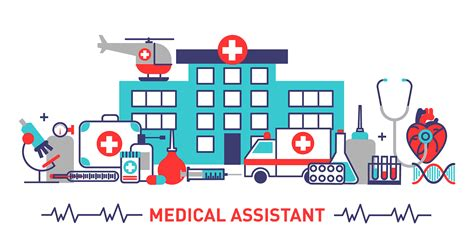 medical assistant salary  state experience industry