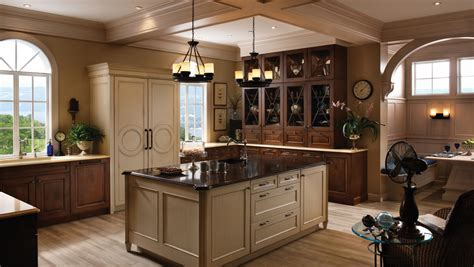 Wood Mode Custom Cabinetry Gallery   Plantation Cabinetry