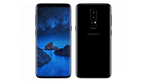 samsung galaxy s9 galaxy s9 launch date revealed