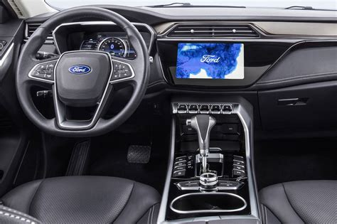 Ford Territory 2020 by Ford Territory 2019 As 237 Es El Kuga Quot Low Cost 191 Llegar 225 A