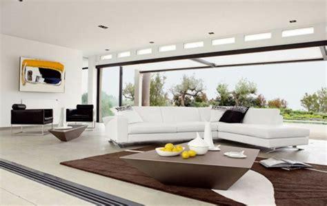canapé en cuir contemporain roche bobois 120 wohnideen für luxuriöse wohnzimmer möbel roche bobois