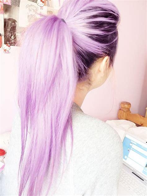 16 Wonderfully Chic Dark Colored Hairstyles Pretty Designs
