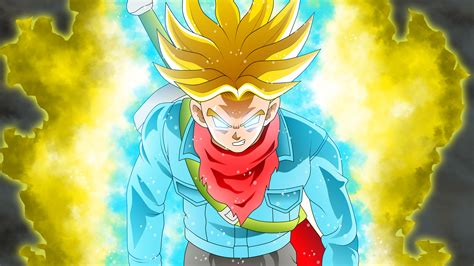 trunks dragon ball super hd anime  wallpapers images