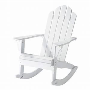 Rocking Chair Maison Du Monde : rocking chair cape cod cape cod maisons du monde ~ Teatrodelosmanantiales.com Idées de Décoration