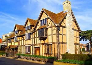 12 Top-Rated Tourist Attractions in Stratford-upon-Avon ...