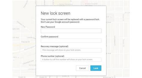 5 cara buka smartphone ketika kamu lupa password tekno